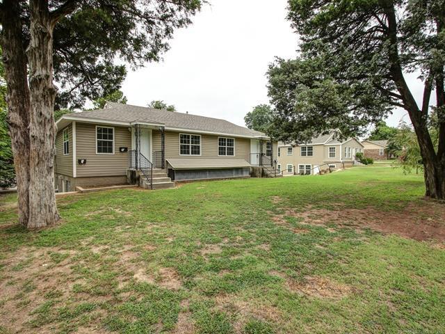 716 N Lincoln Avenue, Sand Springs, OK 74063 (MLS #1830081) :: 918HomeTeam - KW Realty Preferred