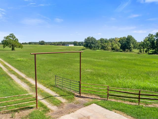 00 S 257th East Avenue, Broken Arrow, OK 74014 (MLS #1830316) :: Hopper Group at RE/MAX Results
