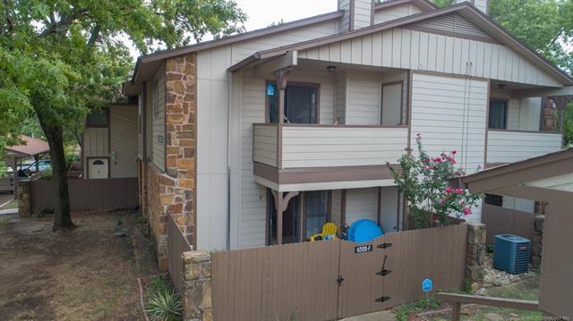 6522 S Memorial Drive 19F, Tulsa, OK 74133 (MLS #1832483) :: Hopper Group at RE/MAX Results