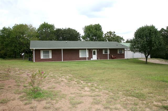 55625 S 36060 Road, Jennings, OK 74038 (MLS #1834454) :: Hopper Group at RE/MAX Results