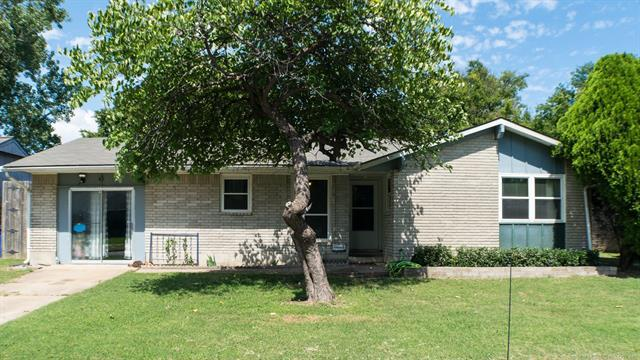 13115 E 29th Street, Tulsa, OK 74134 (MLS #1834488) :: Hopper Group at RE/MAX Results