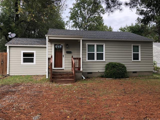905 E Polk Avenue, Mcalester, OK 74501 (MLS #1837095) :: Hopper Group at RE/MAX Results