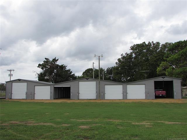 3048 Kelly Road, Kingston, OK 73439 (MLS #1837204) :: American Home Team