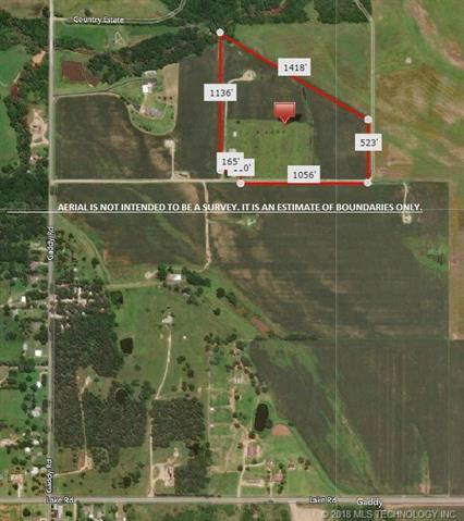 15401 3370 Road, Shawnee, OK 74801 (MLS #1837645) :: Hopper Group at RE/MAX Results