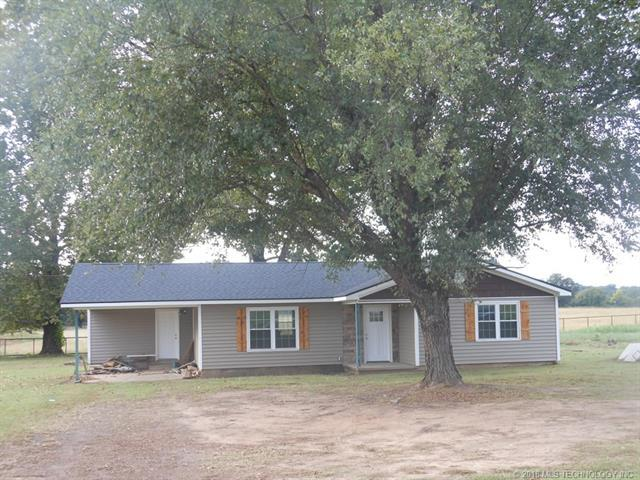 19133 Us Hwy 271, Spiro, OK 74959 (MLS #1838593) :: Hopper Group at RE/MAX Results