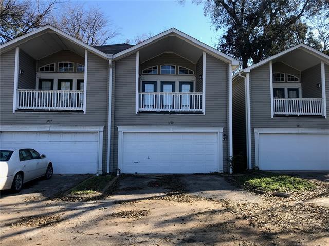 3729 S Riverside Dr W 2 Drive #2, Tulsa, OK 74105 (MLS #1839129) :: American Home Team