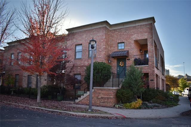 704 S Norfolk Avenue #704, Tulsa, OK 74120 (MLS #1841125) :: Hopper Group at RE/MAX Results