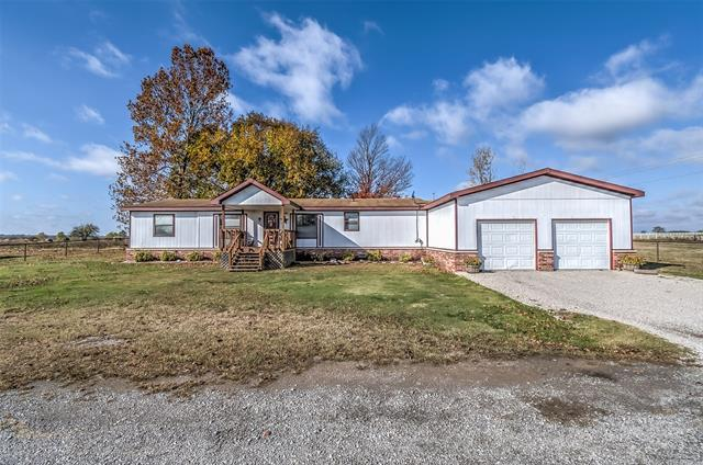 543 Nowata Rt 1 Road, Nowata, OK 74048 (MLS #1841655) :: Hopper Group at RE/MAX Results