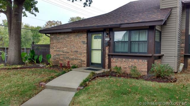 11015 E 11th Place 5-1D, Tulsa, OK 74128 (MLS #1846376) :: Hopper Group at RE/MAX Results