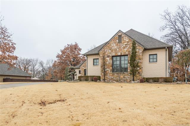 133 New Haven Street, Catoosa, OK 74015 (MLS #1901566) :: American Home Team