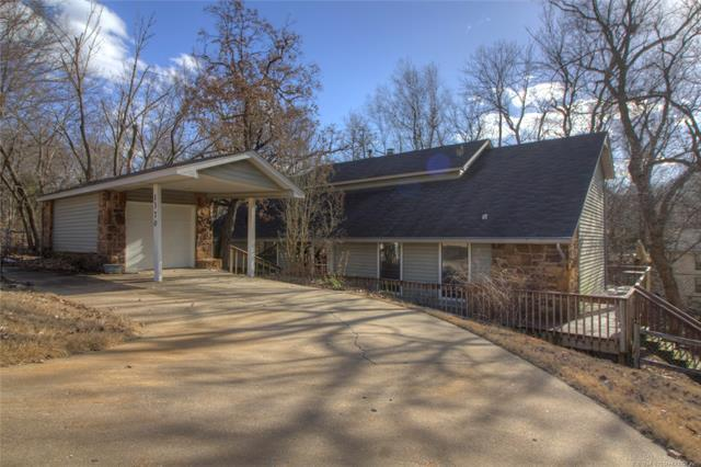 1370 N Aspen Lane, Catoosa, OK 74015 (MLS #1903793) :: Hopper Group at RE/MAX Results