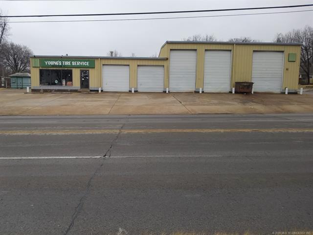 4802 E Pine Street, Tulsa, OK 74115 (MLS #1904807) :: Hopper Group at RE/MAX Results