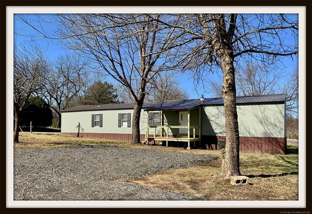 21114 County Road 3620, Stonewall, OK 74871 (MLS #1905223) :: Hopper Group at RE/MAX Results