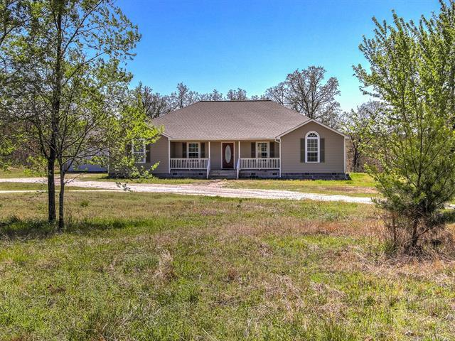 3668666 E 5800 Road, Terlton, OK 74081 (MLS #1906932) :: Hopper Group at RE/MAX Results