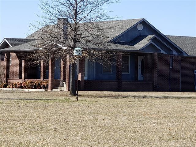 52259 S 36700 Road, Cleveland, OK 74020 (MLS #1909542) :: Hopper Group at RE/MAX Results
