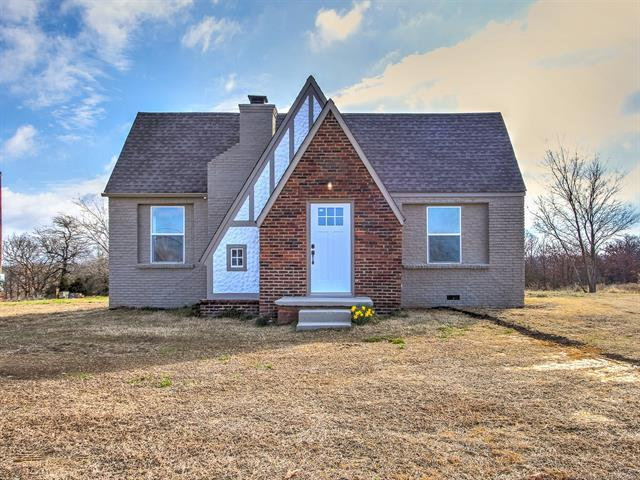 4313 S 162nd West Avenue, Sand Springs, OK 74063 (MLS #1909627) :: RE/MAX T-town