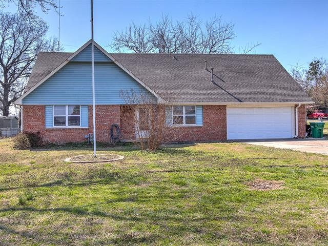 510 W Teel Road, Sapulpa, OK 74066 (MLS #1909803) :: RE/MAX T-town