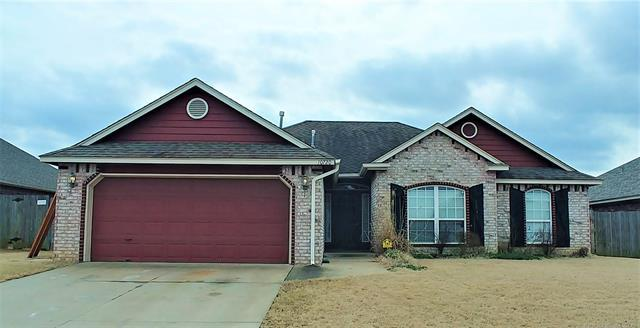 10720 E 122nd Street North, Collinsville, OK 74021 (MLS #1909883) :: RE/MAX T-town
