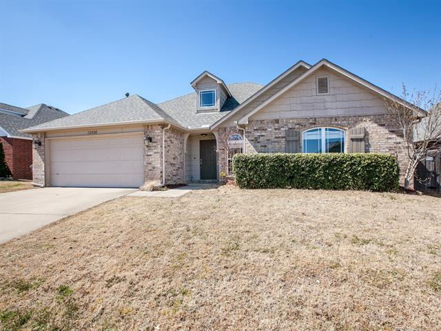 12520 S Birch Avenue, Jenks, OK 74037 (MLS #1910117) :: RE/MAX T-town