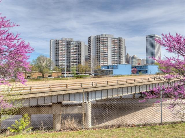 450 W 7th Street #510, Tulsa, OK 74119 (MLS #1913088) :: Hopper Group at RE/MAX Results