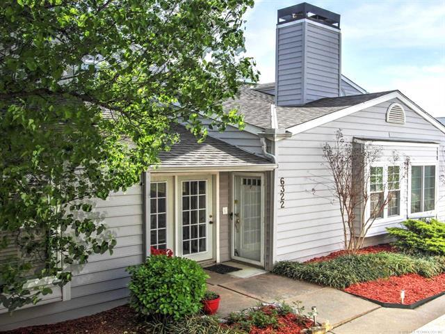 6322 E 89th Place #1103, Tulsa, OK 74137 (MLS #1913180) :: Hopper Group at RE/MAX Results