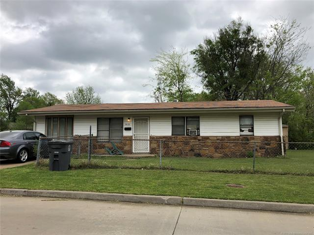 5419 N Frankfort Place, Tulsa, OK 74126 (MLS #1913464) :: Hopper Group at RE/MAX Results