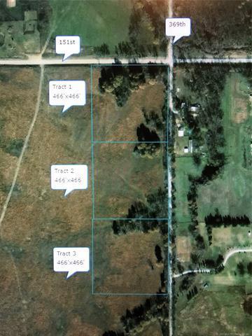 369th East Avenue, Coweta, OK 74429 (MLS #1913842) :: Hopper Group at RE/MAX Results