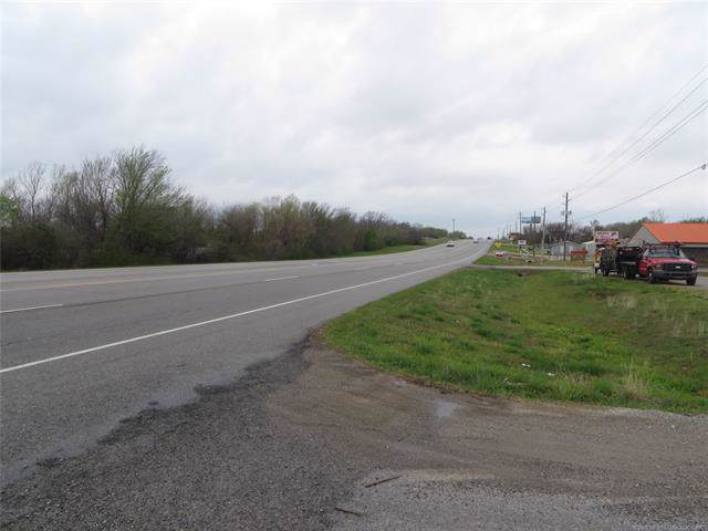 State Hwy 51, Coweta, OK 74429 (MLS #1913963) :: Hopper Group at RE/MAX Results