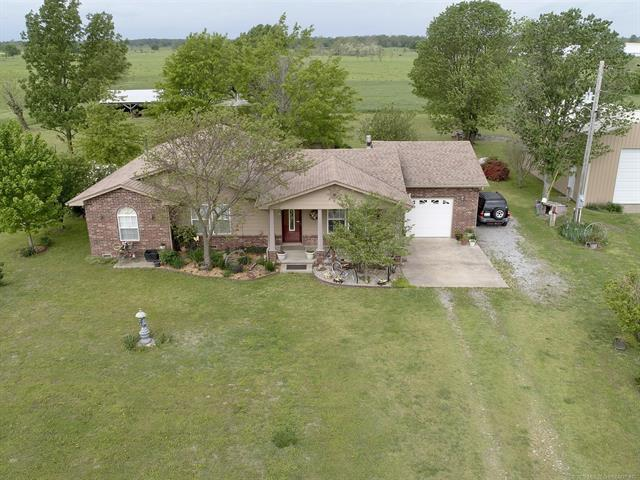 Delaware County OK Real Estate Listings & Homes For Sale