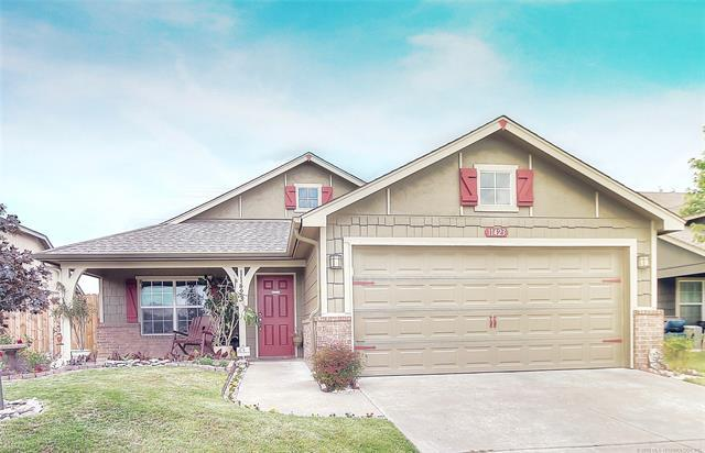 11423 E 110th Place North, Owasso, OK 74055 (MLS #1917123) :: Hopper Group at RE/MAX Results