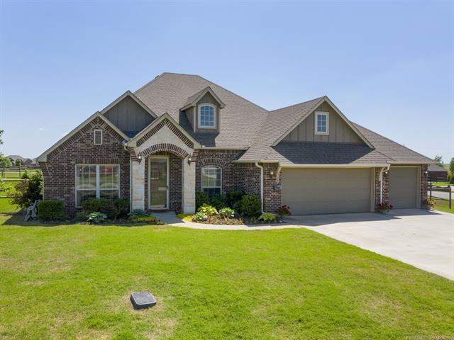 5908 E 139th Street N, Collinsville, OK 74021 (MLS #1918113) :: Hopper Group at RE/MAX Results
