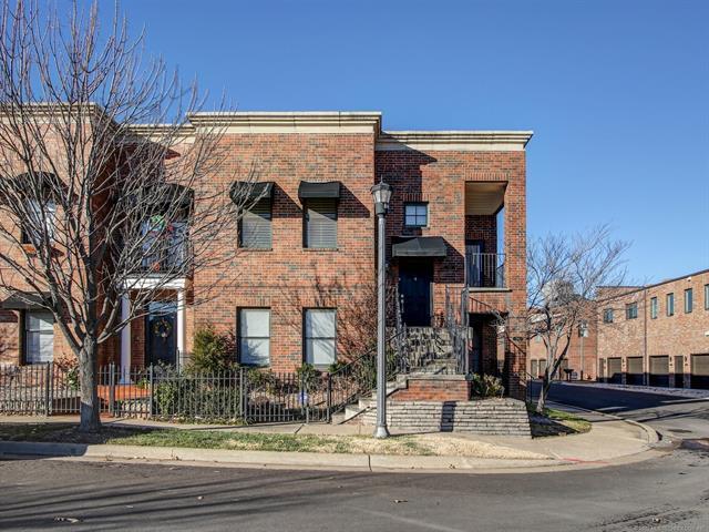 702 S Owasso Avenue B, Tulsa, OK 74120 (MLS #1921594) :: Hopper Group at RE/MAX Results