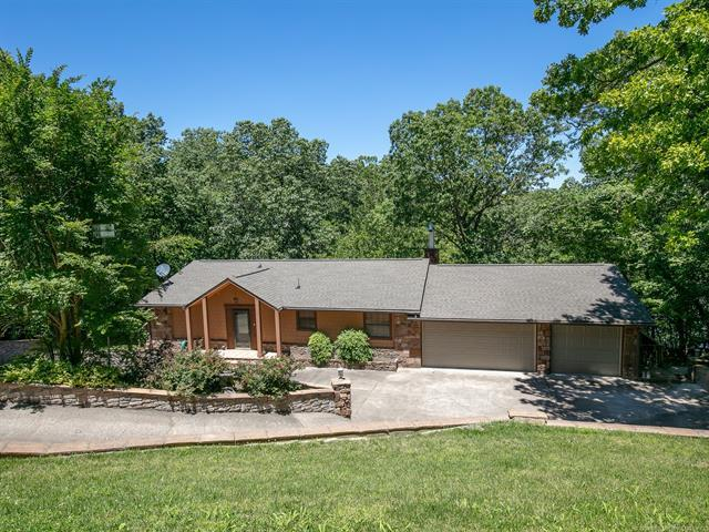 450058 E 353rd Road, Afton, OK 74331 (MLS #1922240) :: Hopper Group at RE/MAX Results