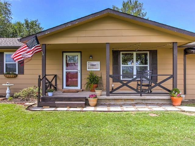 10812 N Sheridan Avenue, Sperry, OK 74073 (MLS #1925812) :: Hopper Group at RE/MAX Results