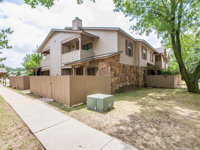 9313 S Urbana Avenue A, Tulsa, OK 74137 (MLS #1927268) :: Hopper Group at RE/MAX Results