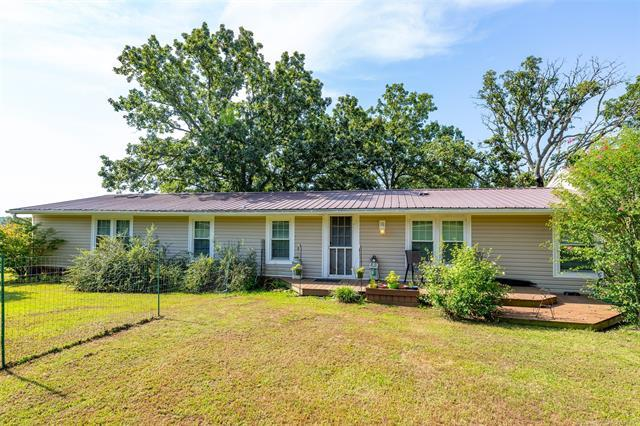 20400 Kellyville Ranch Road, Kellyville, OK 74039 (MLS #1927823) :: Hopper Group at RE/MAX Results
