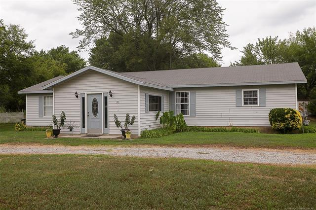 28 W Railroad Street, Mcalester, OK 74501 (MLS #1928134) :: 918HomeTeam - KW Realty Preferred