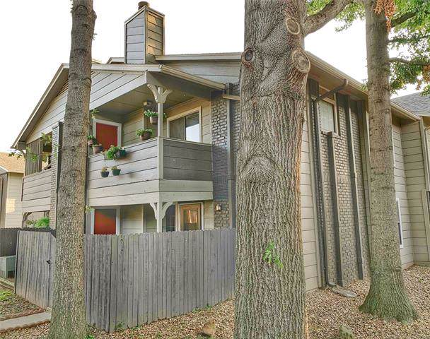 2850 E 90th Street #1208, Tulsa, OK 74137 (MLS #1930720) :: 918HomeTeam - KW Realty Preferred