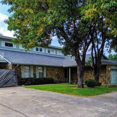 4014 S 100th East Avenue, Tulsa, OK 74146 (MLS #1931231) :: 918HomeTeam - KW Realty Preferred