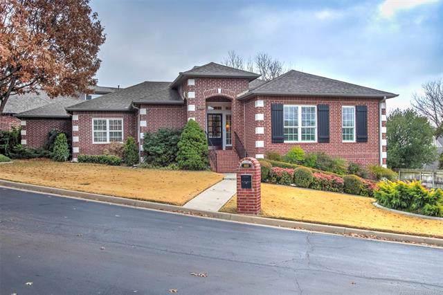 8935 S Maplewood Avenue S, Tulsa, OK 74137 (MLS #1931339) :: 918HomeTeam - KW Realty Preferred