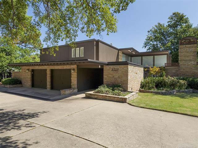 6259 S Jamestown Avenue, Tulsa, OK 74136 (MLS #1932863) :: 918HomeTeam - KW Realty Preferred