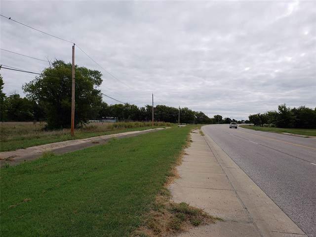 E Graham Avenue, Pryor, OK 74361 (MLS #1933359) :: Hopper Group at RE/MAX Results