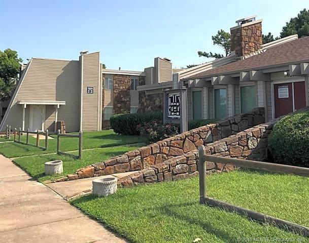 7469 S Yale Avenue #7369C, Tulsa, OK 74136 (MLS #1933683) :: 918HomeTeam - KW Realty Preferred