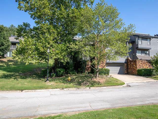 7447 S Vandalia Avenue #1204, Tulsa, OK 74136 (MLS #1934518) :: Hopper Group at RE/MAX Results