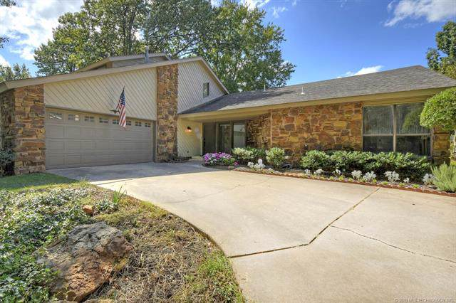 8418 S Florence Avenue, Tulsa, OK 74137 (MLS #1934544) :: Hopper Group at RE/MAX Results