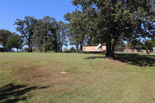 6 S Main Street, Prue, OK 74060 (MLS #1937017) :: Hopper Group at RE/MAX Results