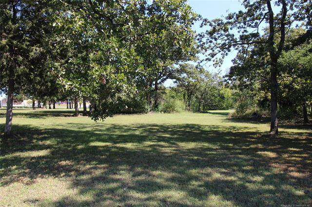 7 S Perry Street, Prue, OK 74060 (MLS #1937021) :: Hopper Group at RE/MAX Results