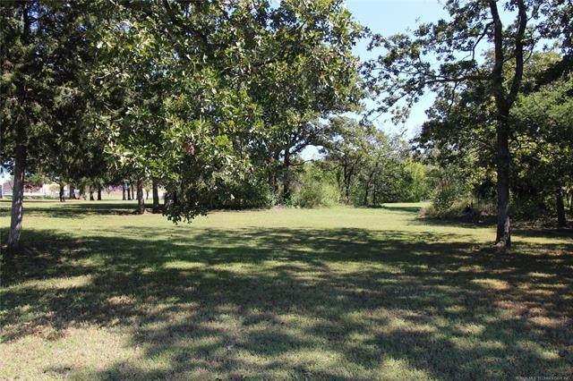 7 S Perry Street, Prue, OK 74060 (MLS #1937021) :: Active Real Estate