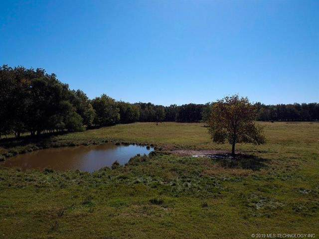 32058 S 4400 Road, Big Cabin, OK 74332 (MLS #1937421) :: Hopper Group at RE/MAX Results