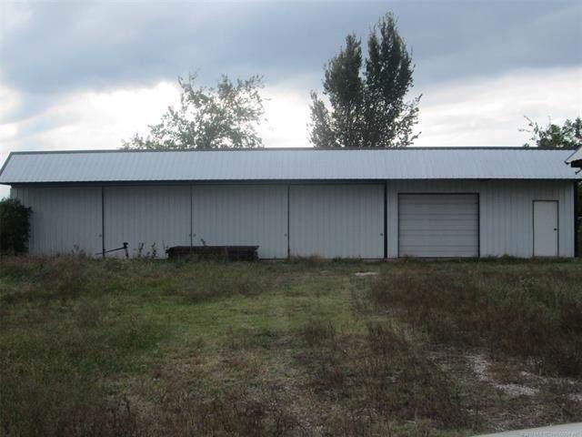 17911 County Road 1620, Fitzhugh, OK 74843 (MLS #1937718) :: 918HomeTeam - KW Realty Preferred